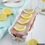 für saftigen Zitronen Buttermilchkuchen