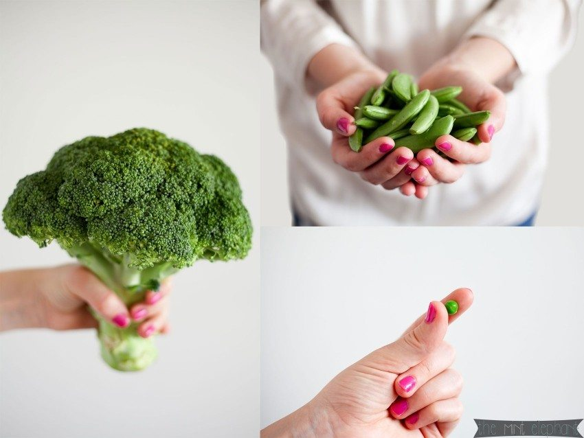 Green-Salad-Collage I