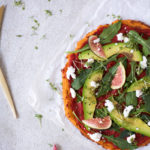Sweet Potato Pizzateig