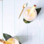 Ananas Frühstücks-Smoothie